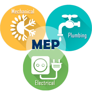 MEP Mechanical Electrical Plumbing