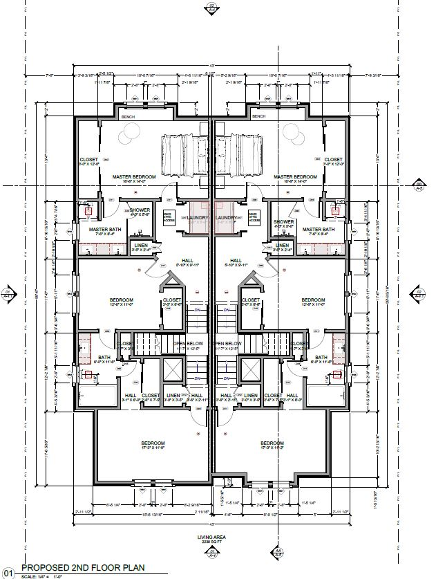 San Dimas 2nd floor duplex
