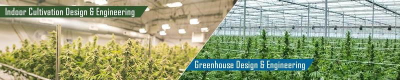 Indoor Cultivation Greenhouse Engineering Design