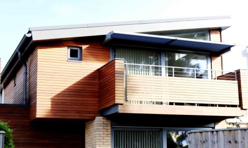 Structural Engineering Services for Residential Projects