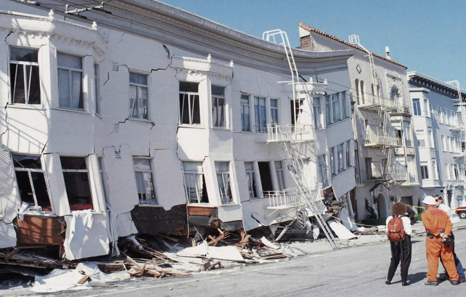 SEISMIC DESIGN PROTECT YOUR INVESTMENTS FROM SEISMIC HAZARDS