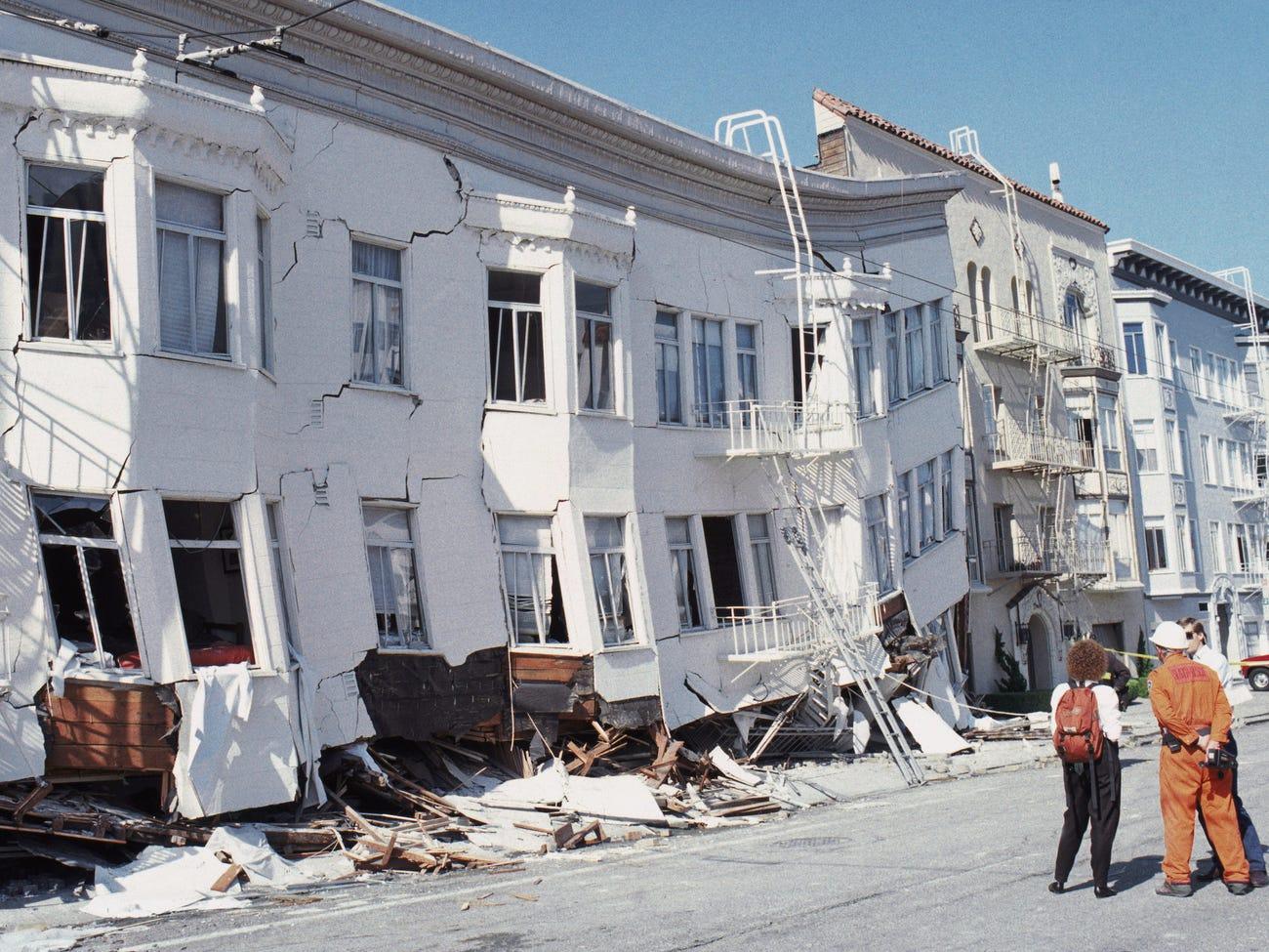Seismic Building