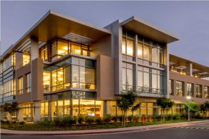 Commercial Building - Call Center