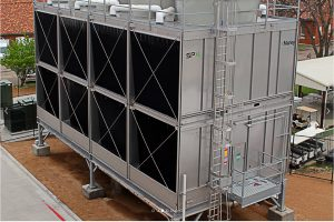 HVAC Solution - Chiller