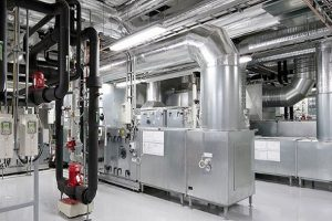 HVAC Solution - Equipment