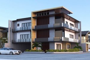Residential Building - Luxury Home