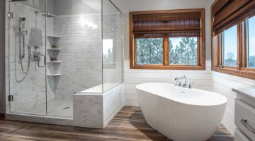 BATHROOM REMODELING TIPS – MONEY SAVING TIPS AND CONTRACTOR TALK