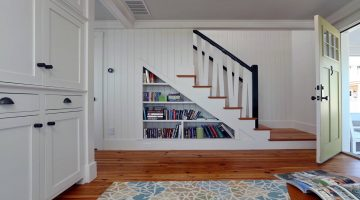 How To Maximize Space in Your Home