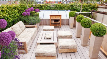 Build Your Dream Deck Design