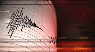 seismic design and hazards map