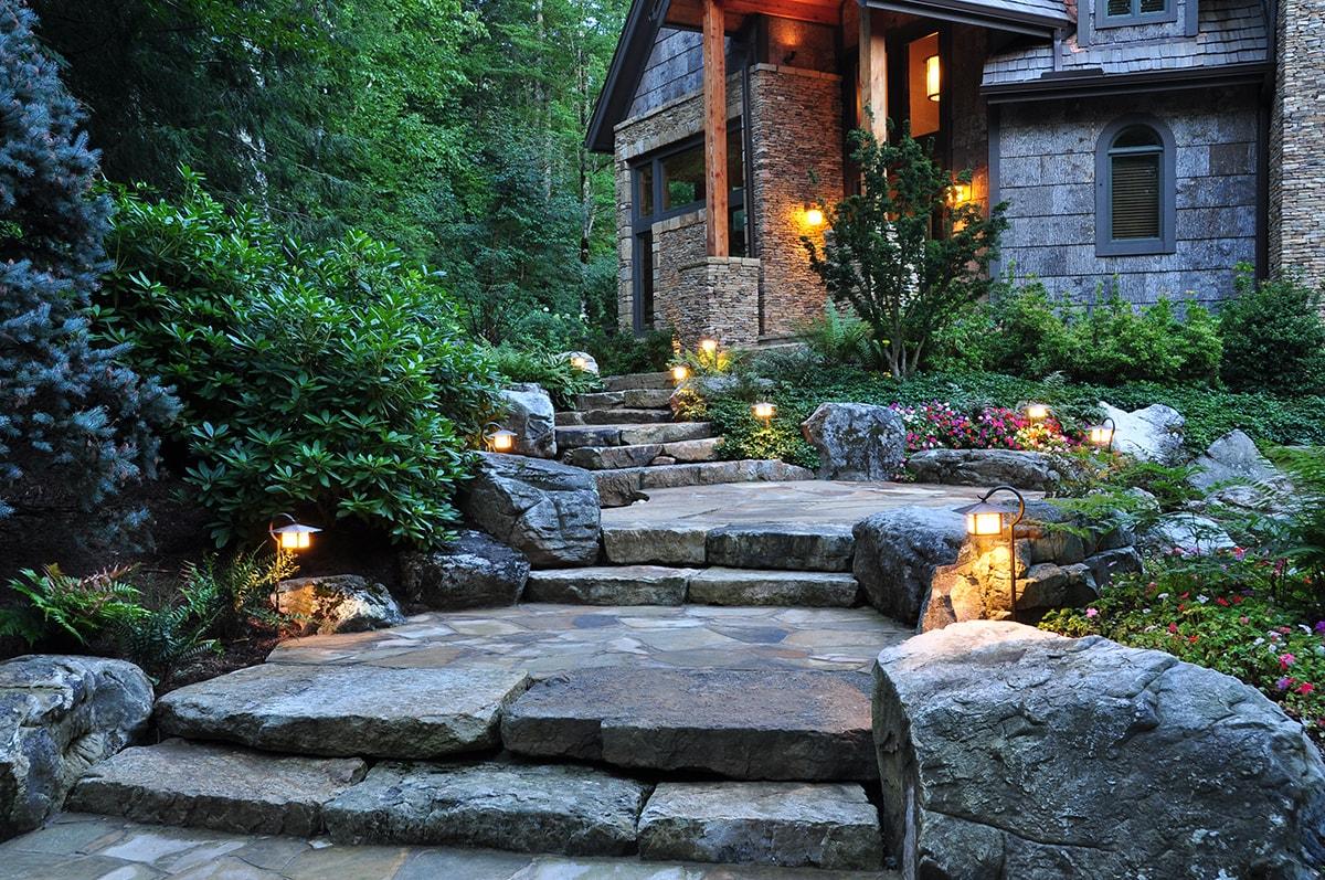 Backyard - Outdoor space