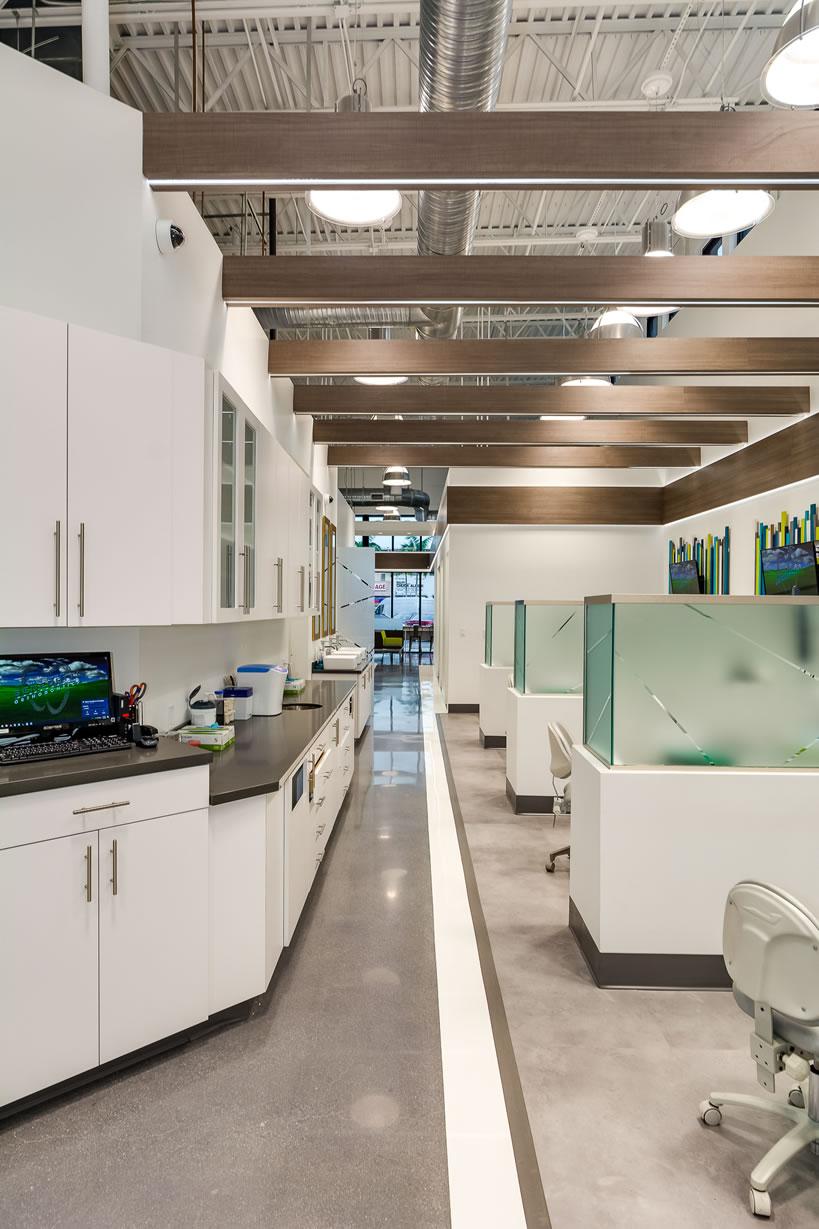 Orthodontics Practice MEP Design